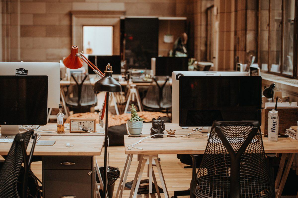 Outsource IT Support Photo by Annie Spratt on Unsplash
